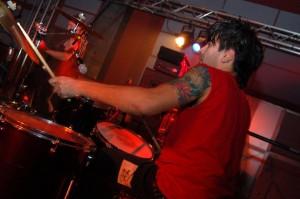 Gigi - Drums